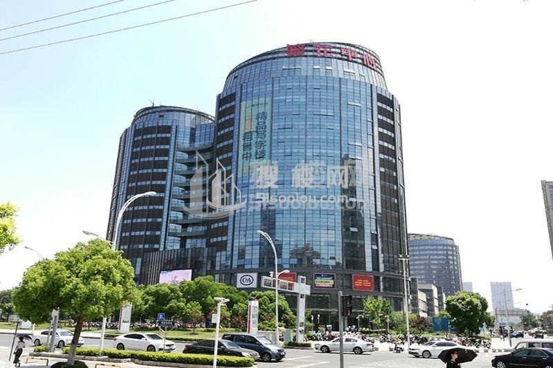 繁花中心-相城区办公室出租