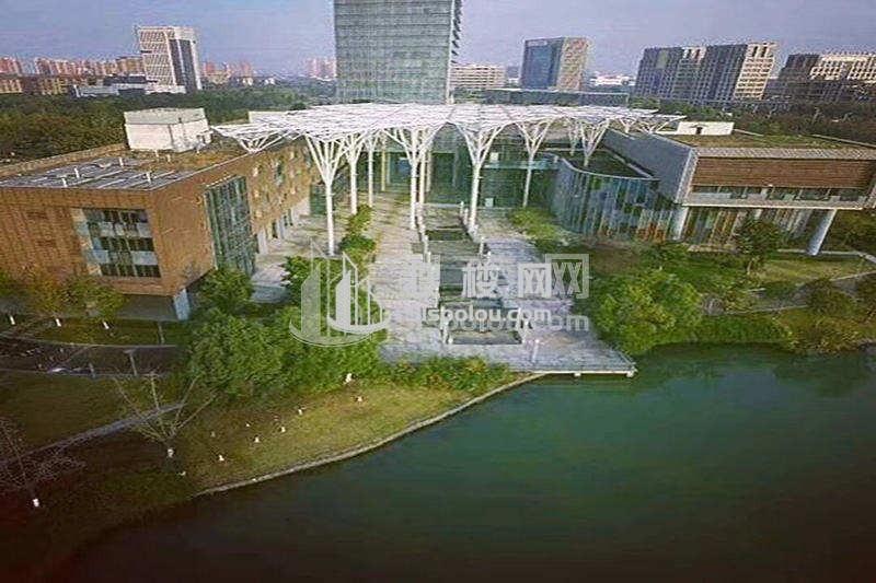 苏州写字楼翡翠湾产业园