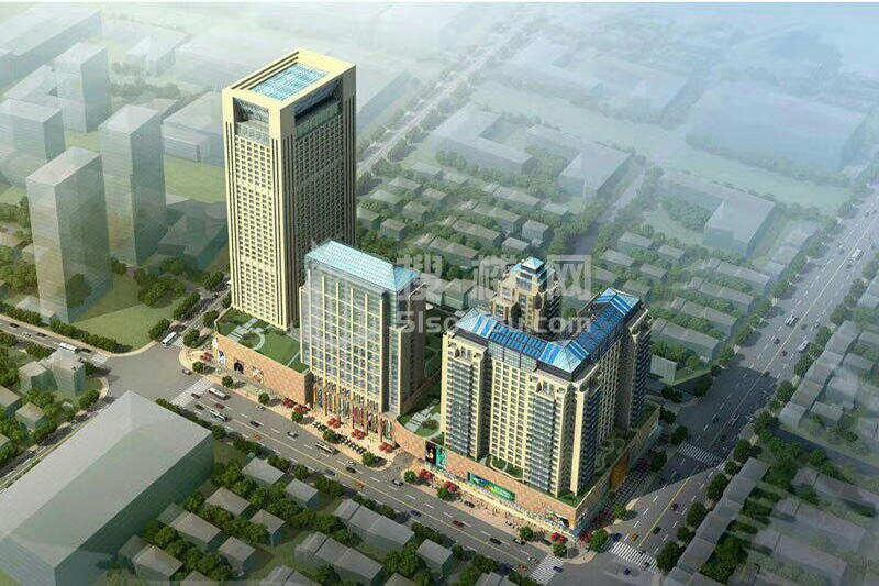 国展中心-姑苏区办公室出租