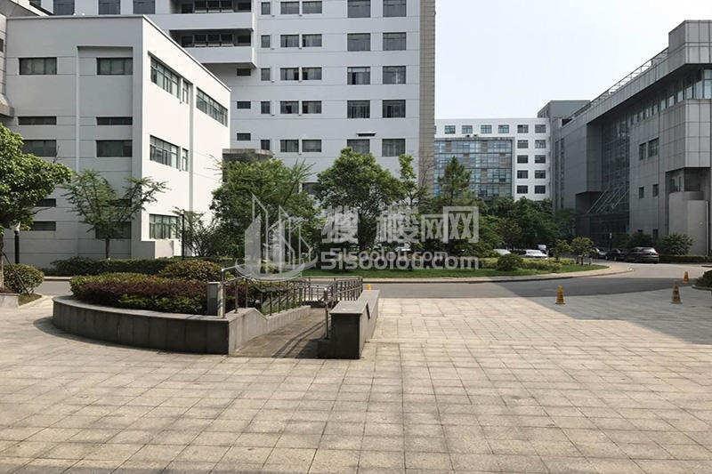 苏州写字楼东太湖金融城