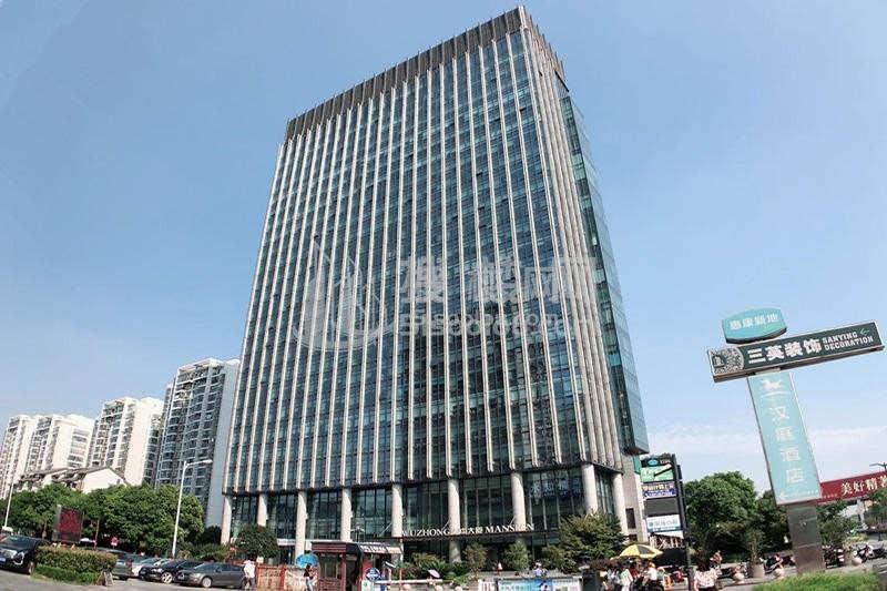 吴中大厦-吴中区办公室出租