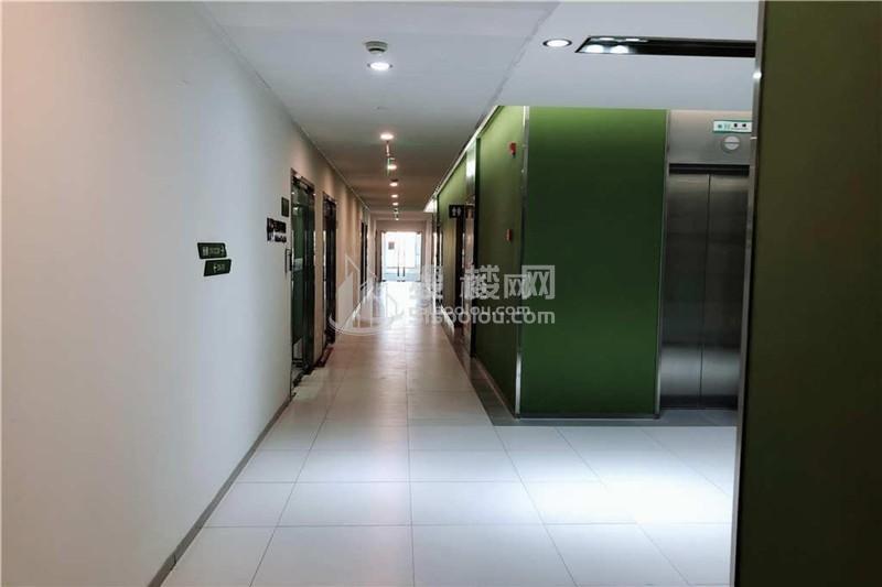 苏州写字楼腾飞创新园