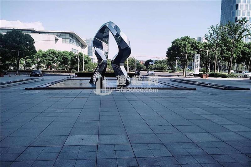 苏州写字楼月亮湾国际中心