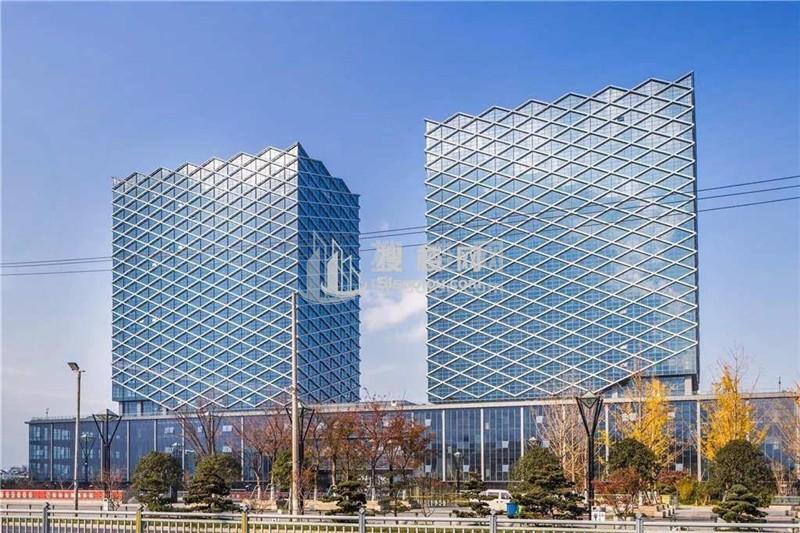 苏州写字楼苏州世界贸易中心