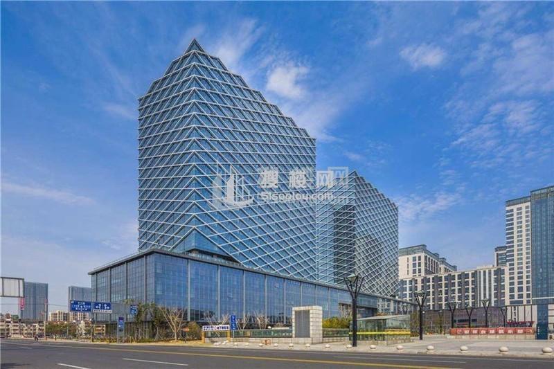苏州世界贸易中心