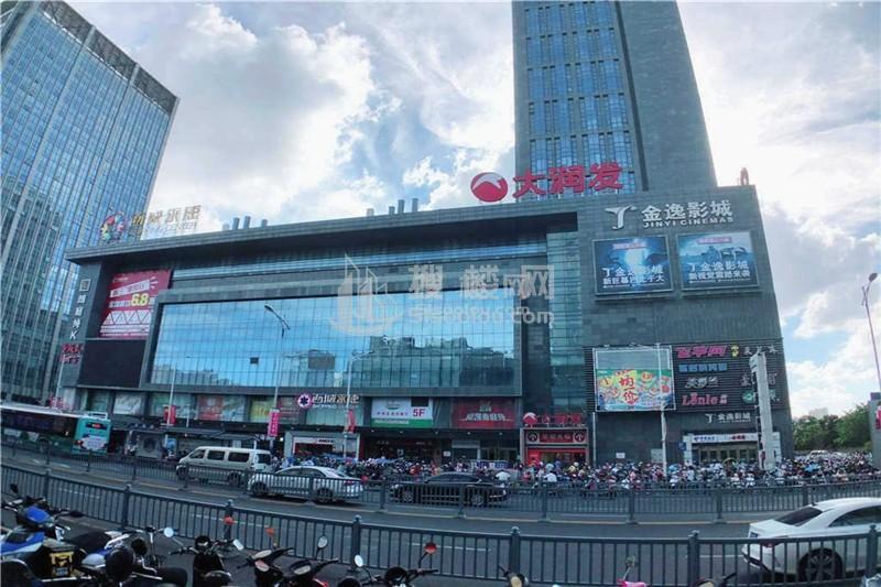 西城永捷峰匯