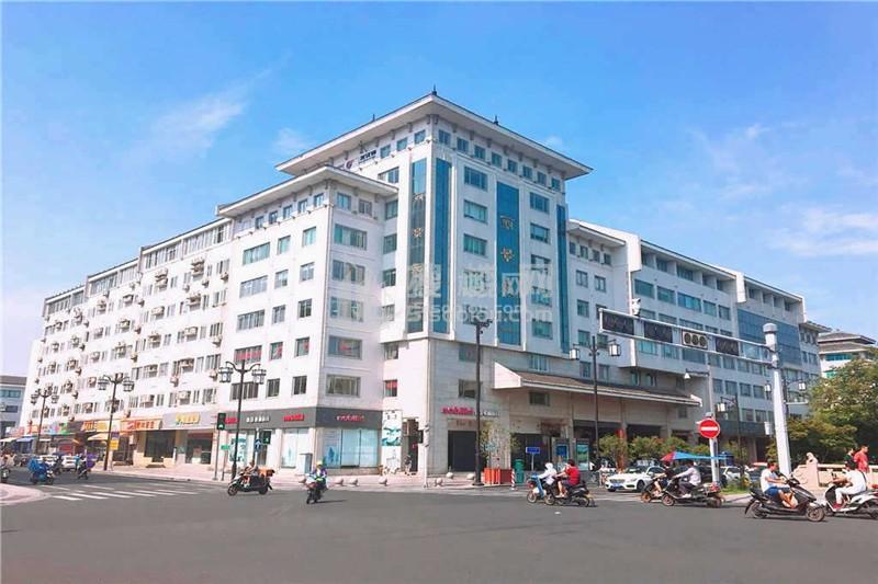 丽景苑-姑苏区办公室出租
