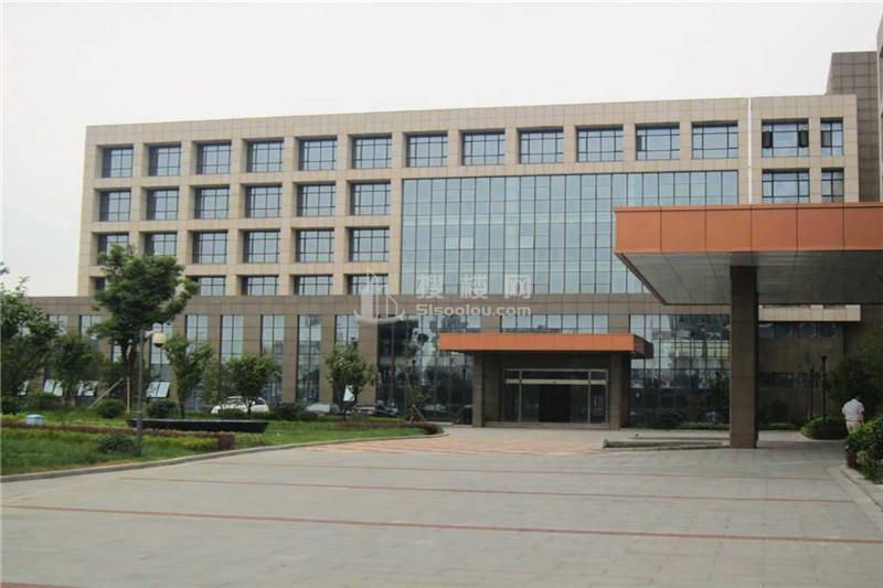 苏州写字楼辰雷科技园