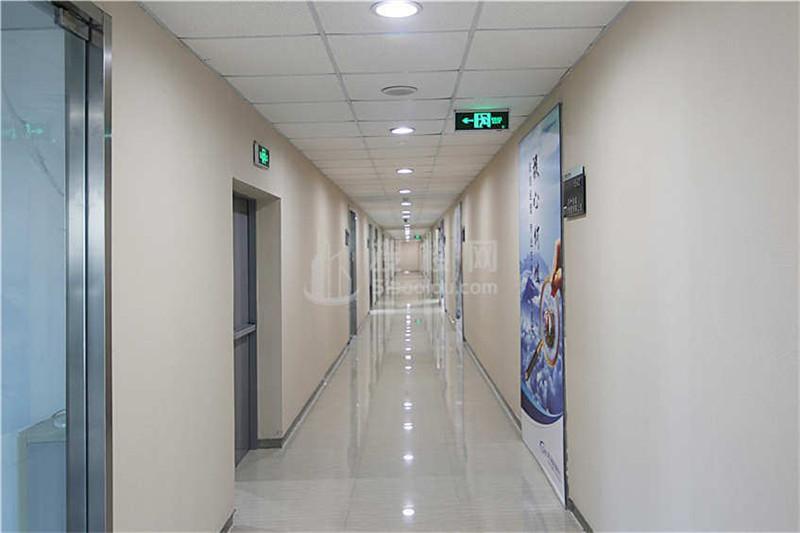 苏州写字楼百脑汇科技中心