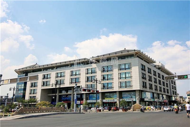 苏州写字楼和基广场