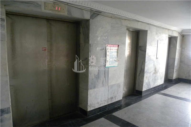 苏州写字楼金洲大厦