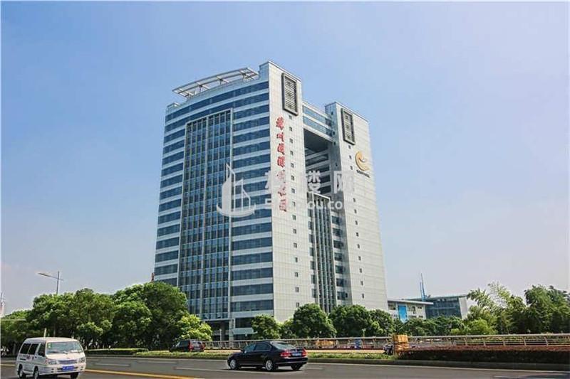 苏州写字楼国际科技园