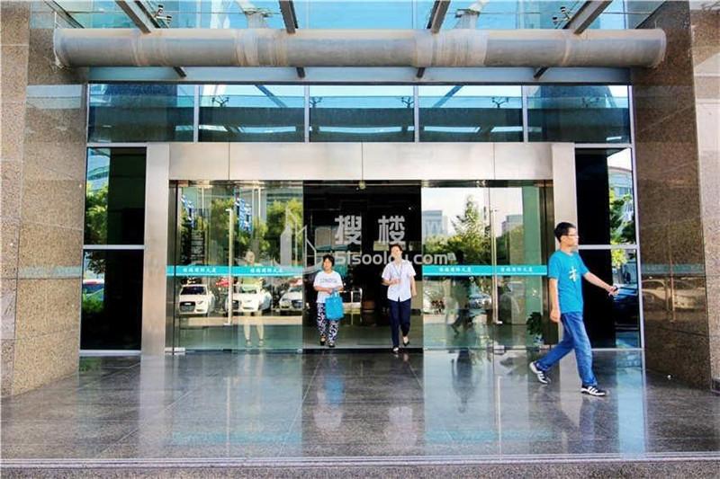 苏州写字楼佳福国际广场
