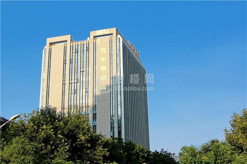 苏州写字楼金阊教育文化大厦