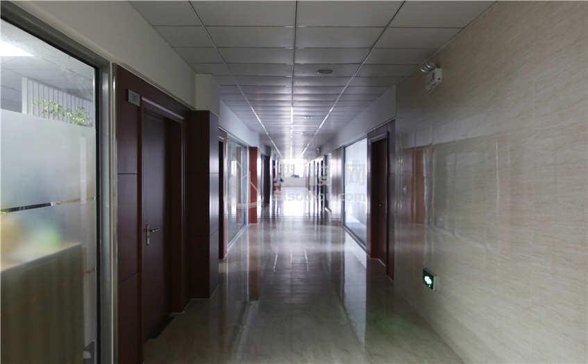 瑞苏科技园