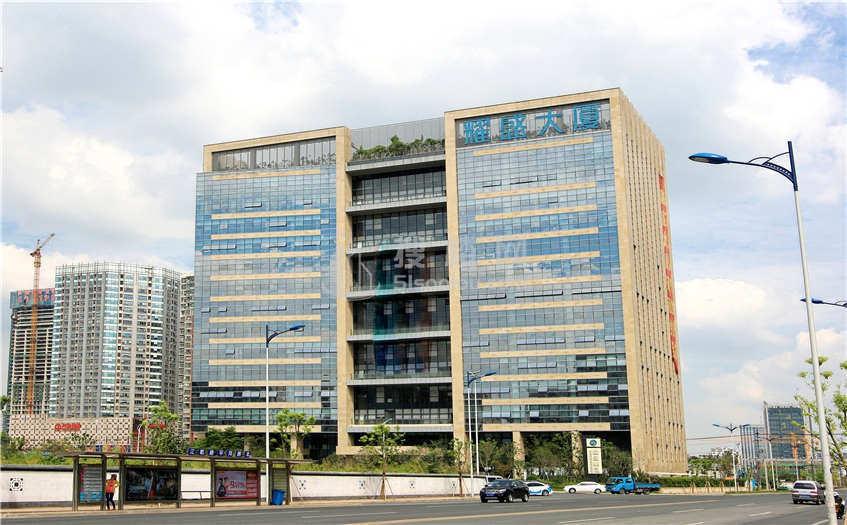 蘇州寫字樓耀盛大廈