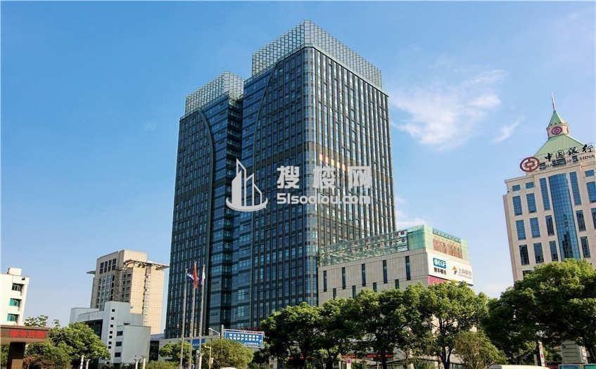 天域大厦-吴中区办公室出租