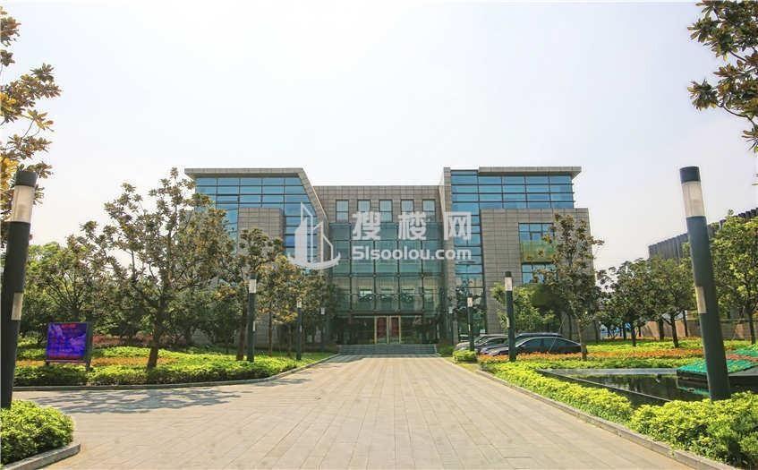 苏化科技园