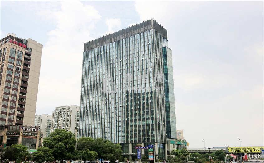 苏州写字楼吴中大厦