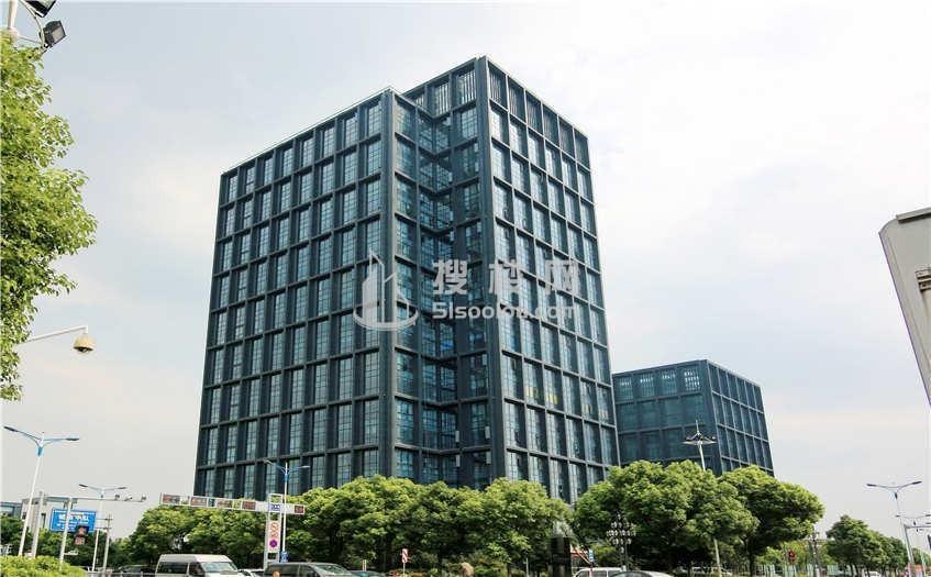 苏州国际科技大厦