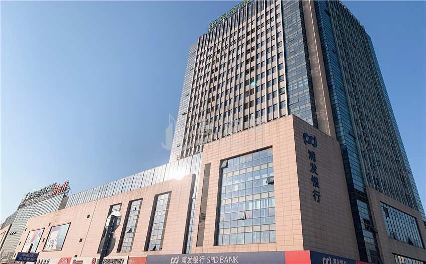 中翔金融大廈