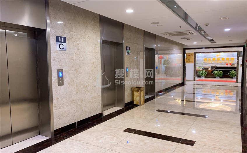 中翔金融大厦