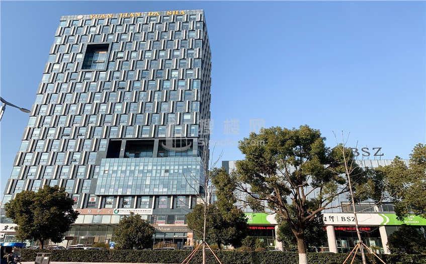 元联中心-相城区办公室出租