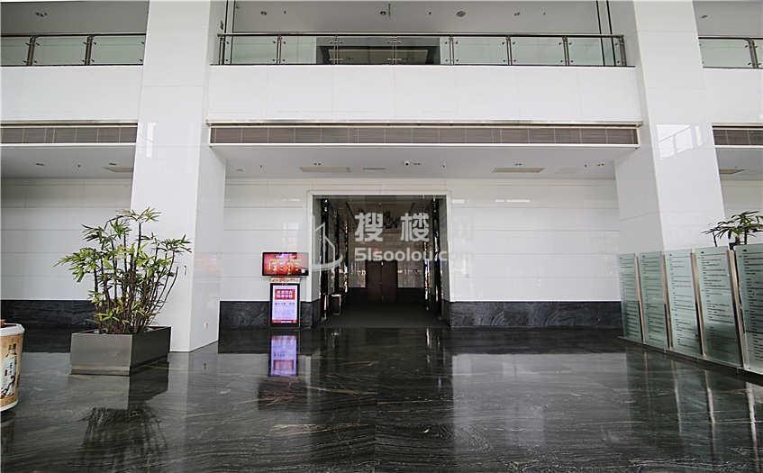 蘇州寫字樓蘇州國際科技大廈