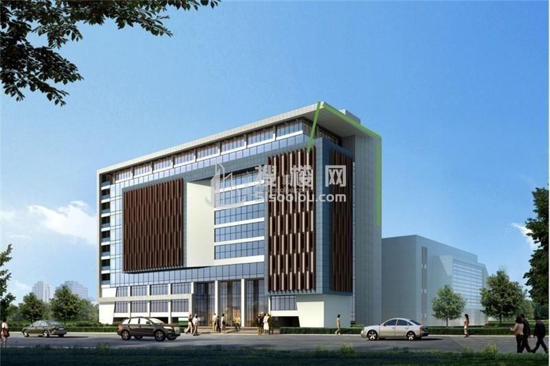 宝龙电商产业园