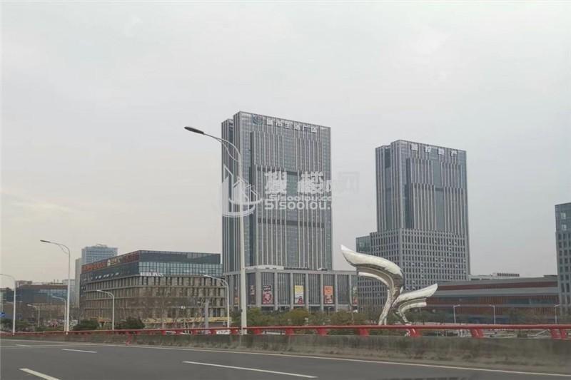 城市生活广场