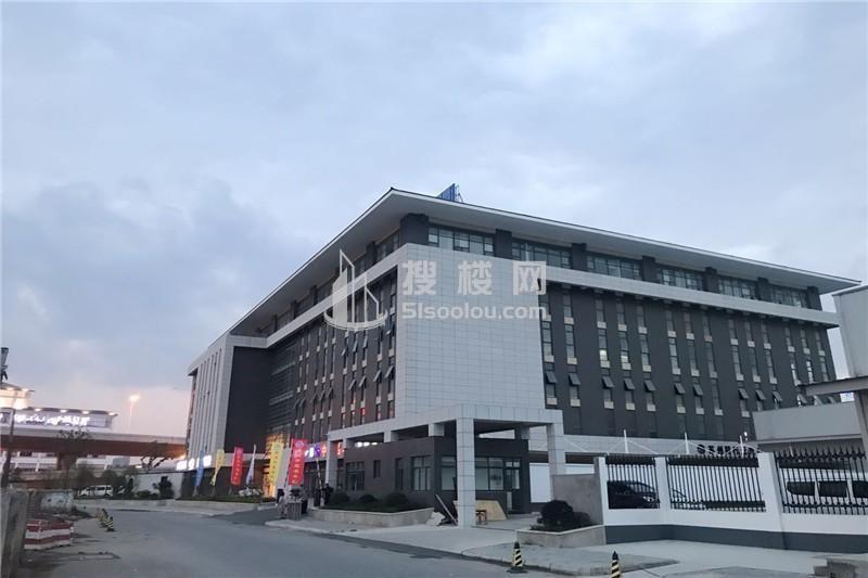 华星大厦-吴中区办公室出租