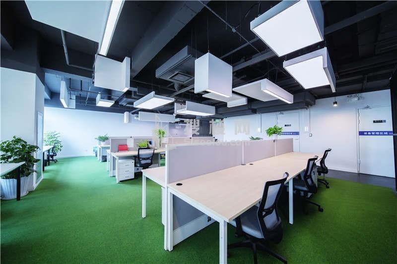 「SphereWork 世集」 國際商務服務式辦公中心