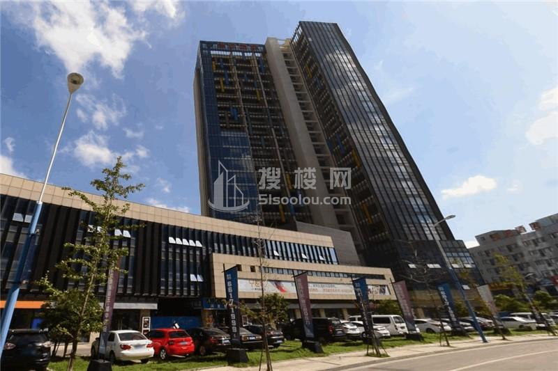 惠潤國際大廈