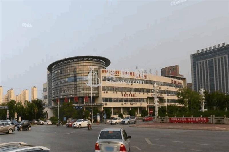 上美大厦-吴中区办公室出租