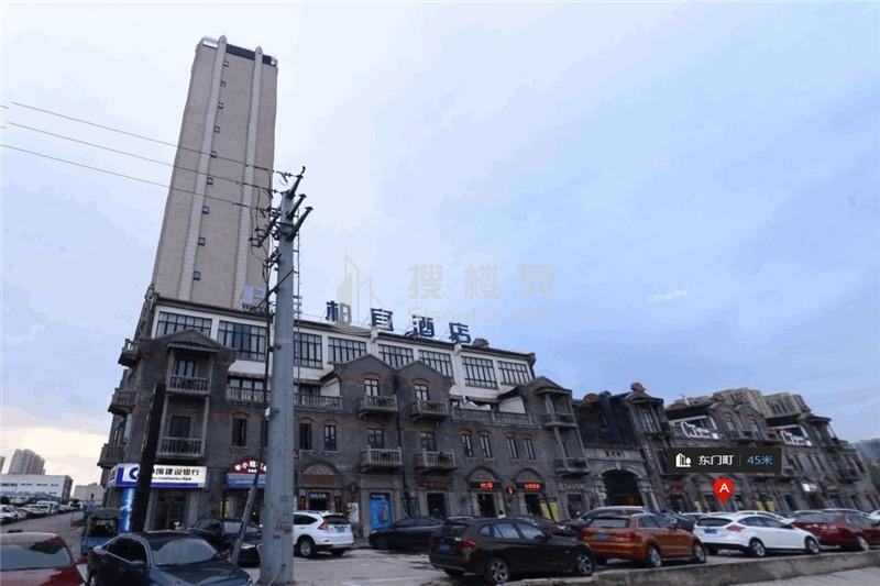 东门町-吴中区办公室出租