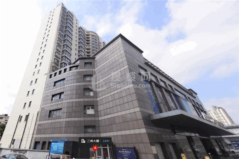 三香大厦-姑苏区办公室出租