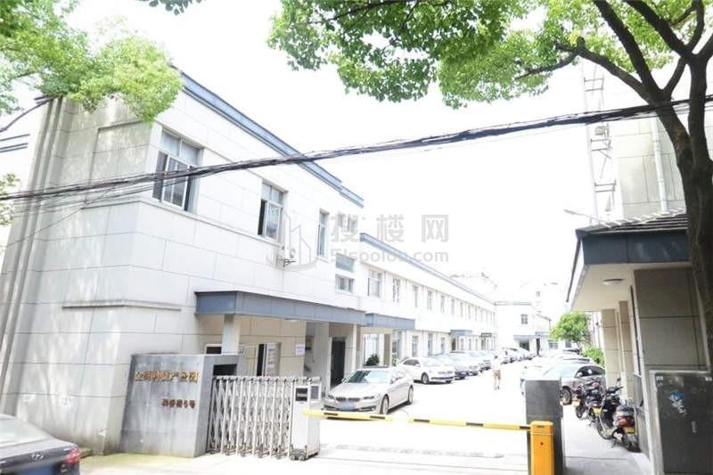 金阊科技园-姑苏区办公室出租