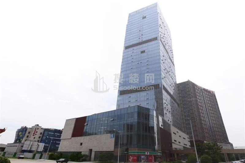世茂广场-姑苏区办公室出租
