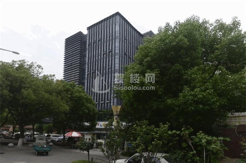 钻石广场-高新区办公室出租