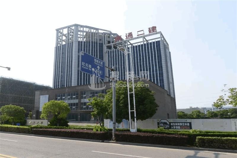 泰峰大厦-相城区办公室出租