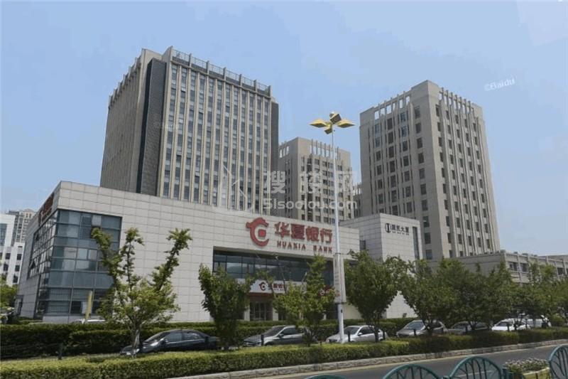 吴江国贸大厦