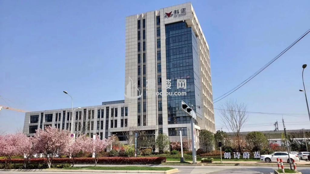 科正大厦-相城区办公室出租