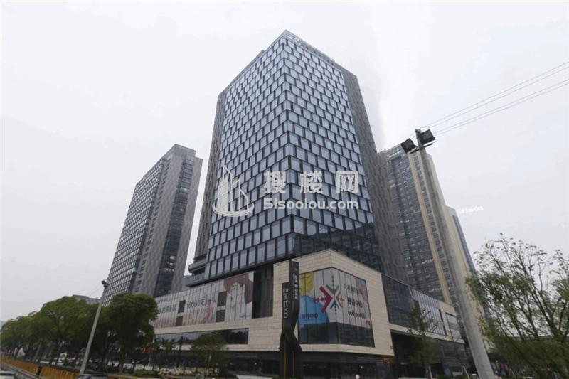 龙湖时代-高新区办公室出租