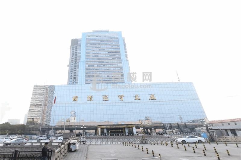 国际经贸大厦
