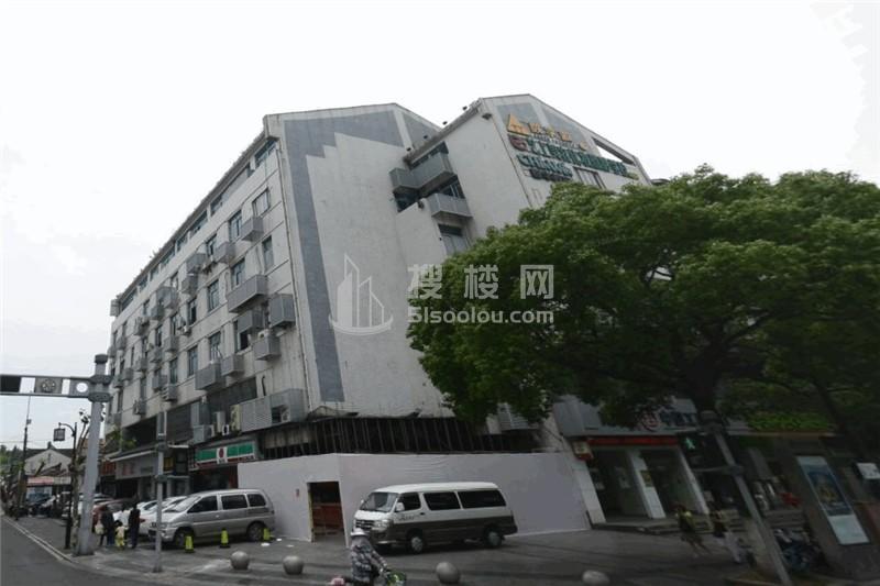 瑞基大厦-姑苏区办公室出租