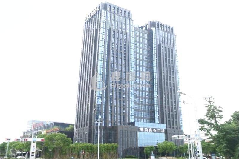 塔韵广场-吴中区办公室出租