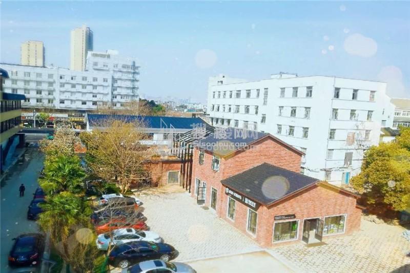 蓝芳华文化创意园-姑苏区办公室出租