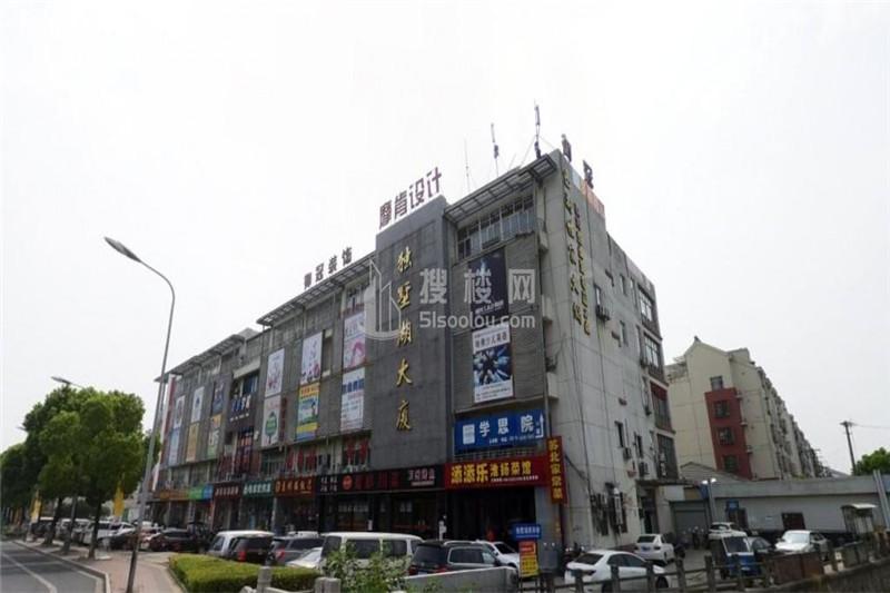 独墅湖大厦-吴中区办公室出租