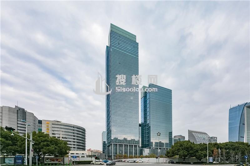 中海财富中心