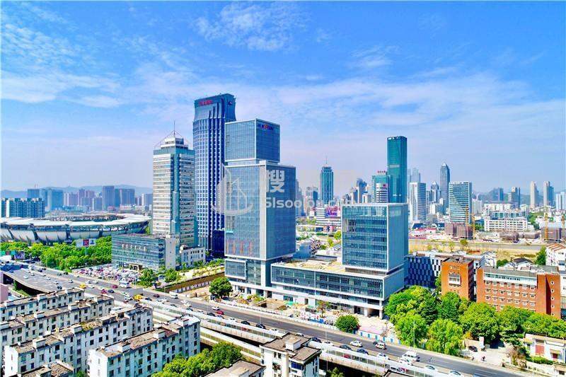 中廣核大廈